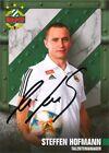 AK Steffen Hofmann SK Rapid Wien 19-20 Würzburger FV TSV 1860 München FC Bayern