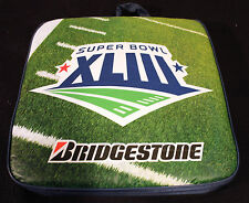 superbowl xliii seat cushion