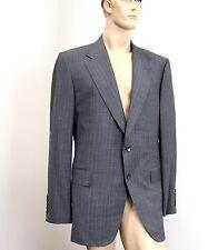 $2295 NEW Authentic Gucci Wool Jacket Blazer 56R/US 46R 120909