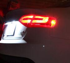 AGT™ LED License Plate LED Bulbs White HID Xenon for Dodge