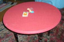majhong table covers in Poker Felt - Tablecloth - MADE TO ORDER -elastic edge