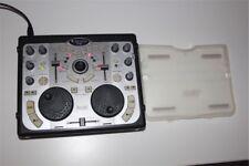 Console Hercules Dj Control Mp3 Mixer controller USB Virtual DJ Portatile