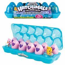 Hatchimals CollEGGtibles, 12-Pack Egg Carton - GOLDEN HATCHIMAL CHANCE -Season 2