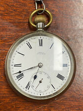 Omega Working Antique Pocket Watch