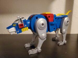 Voltron 84 Classic Legendary Blue Lion Combinable