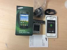 Samsung Galaxy Ace GT-S5830i Sim Free Unlocked White Android Smartphone