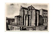 Portugal - Porto, Igreja S. Francisco - Vintage Postcard