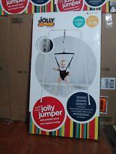 Jolly Jumper Baby Exerciser - Black
