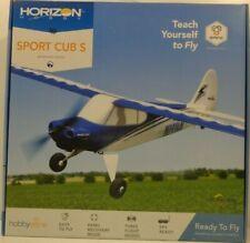 HobbyZone Sport Cub S RTF with SAFE HBZ4400