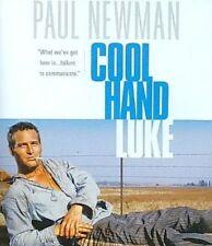 Cool Hand Luke 0085391156819 With Paul Newman Blu-ray Region a