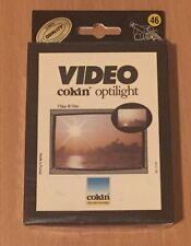 Cokin Optilight Star 8 Lens Filter 46mm - France!