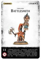 Fyreslayers Battlesmith Games Workshop Warhammer Age of Sigmar Dwarf