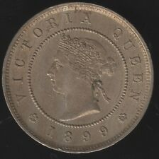 More details for 1899 jamaica farthing coin | world coins | pennies2pounds