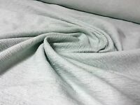 SOFT CURTAIN UPHOLSTERY BEST QUALITY FABRIC SUPER LUXURIOUS 4 METRES