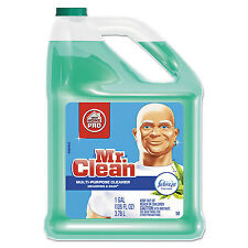 Mr. Clean Multipurpose Cleaning Solution with Febreze 128 oz Bottle Meadows &