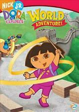 World Adventure DVD 2006 Region 1 US Import NTSC By Fatima Ptacek,Reg