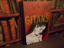 Gitans-Saintes-Maries de la Mer-Mirror-BD-Art-Illustration