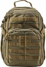 5.11 Tactical Rush 12 Backpack pack - Sandstone - New with tags