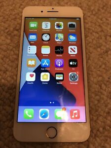 Apple iPhone 7 Plus - 128GB - GOLD - LOCKED to AT&T Network