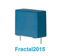 1PCS B32924 1uf 1µF 1uF 1MF film capacitor 305VAC X2