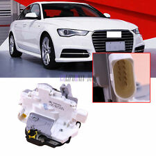 New Front Left Door Lock Actuator 4F1837015 For AUDI A3 A6 S6 C6 Allroad A8 R8