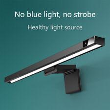 ABS 5W 68 LED Screen Light Bar Monitor Lamp Lamp Stick 2900K-6500K For Lap PC #