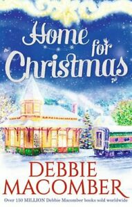 Home for Christmas by Debbie Macomber Book The Cheap Fast Free Post