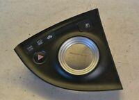 Toyota Prius Hazard Switch Prius 1.8 Hybrid Parking Brake Release Button 2010