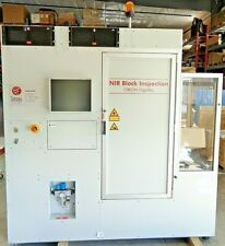 Intego GmbH Orion High Resolution Nir Block Inspection Unit Manufactured in 2012