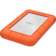 Seagate LaCie Rugged Mini USB 3.0 / USB 2.0 4TB Portable Hard Drive