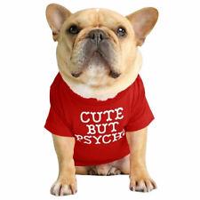 Dog Cat T-Shirt Puppy Accessories Bottoming Clothes Dog Clothes Solid Color Vest