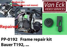Bauer T170, T180, T190 - Frame Adjustment repair kit , PP-0192 Van Eck (new)