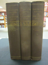 The Decline and Fall of the Roman Empire by Edward Gibbon (1946, HC, Abridged)