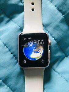 Apple Iwatch First  Generation Series 1