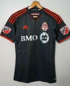 Adidas Toronto FC TFC Soccer Football Jersey Size Small