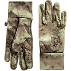 Browning Hell's Canyon Speed Phase Liner Camo Shooting Hunting Gloves MEDIUM
