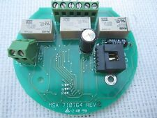 MSA 71764 REV2 BOARD