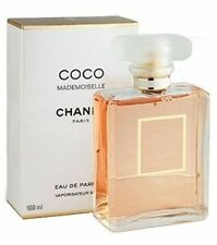 Authentic Chanel Coco Mademoiselle EDP 100ml - New in Box - FREE DELIVERY