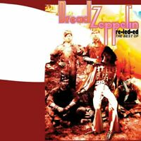 Dread Zeppelin - Re-Led-Ed: The Best of  LP COLORED Vinyl, 2015, SEALED NEW