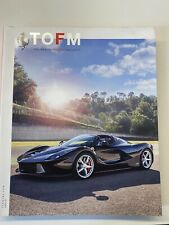 The Official Ferrari Magazine TOFM - Issue 33 September 2016