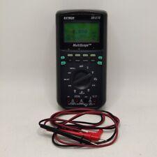 Extech Multiscope 381270 Handheld Meter