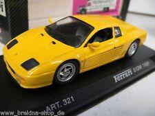 1/43 DetailCars 321 Ferrari 512 M 1995 gelb