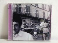 CD ALBUM PATRICK BRUEL Entre deux 74321926812