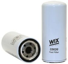 New Wix Fuel Filter P/N:33626 Free Shipping