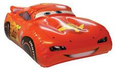 41cm CARS LIGHTNING MCQUEEN MORBIDO GONFIABILE BALLOON Giocattolo Grande Disney Pixar