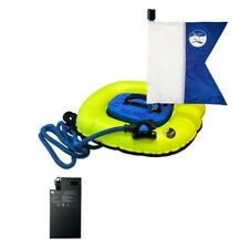 Nemo by BLU3 - Compact dive system - With V2 Backpack
