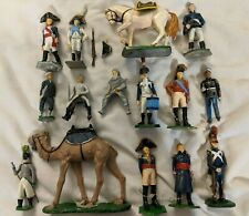 New Hope Osprey +Other Metal 54mm Pained Miniature Soldier Figures Napoleonic