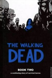 The Walking Dead, Book 2 Brand NEW, Free Shipping
