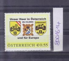 """Österreich PM personalisierte Marke """" Unser Heer in Österreich u Europa """" **"""