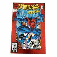 Spider-Man 2099 #1 Origin of Spiderman 1992 Direct Edition 1st Miguel O'Hara